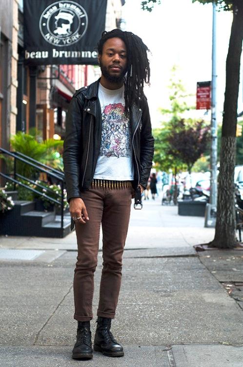 New York Streetstyle