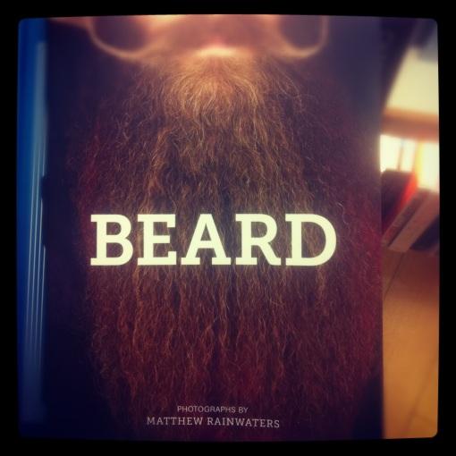 Beard book