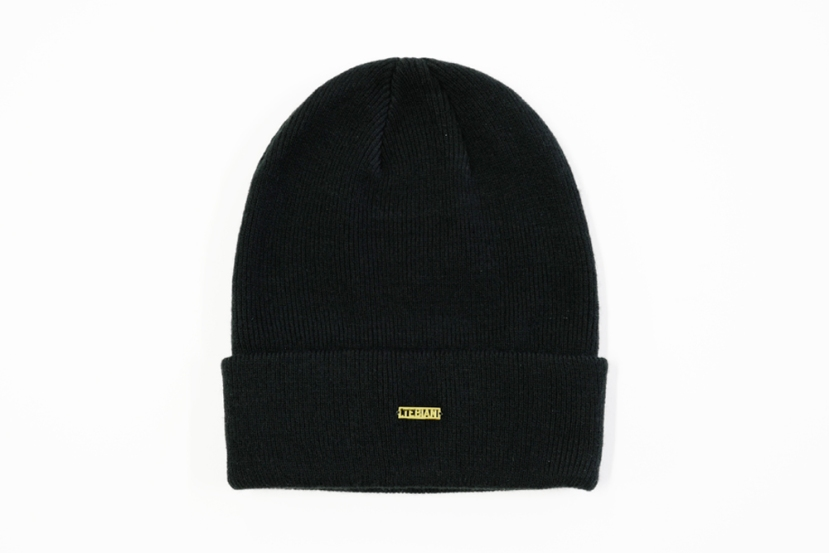 Tebian beanie 2017 front small
